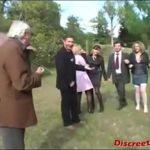 Менеджер порит секретаршу с неимоверно мохнатой мандой после профессии в пятницу