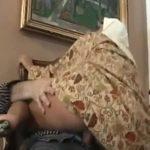 Пара страстных гомиков жарятся в телецентре